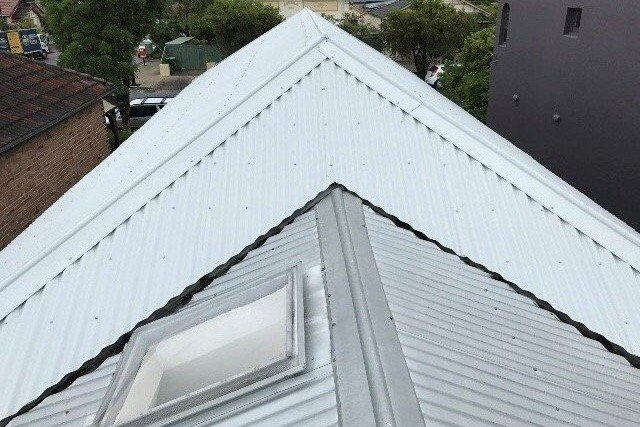 Colorbond Roofs