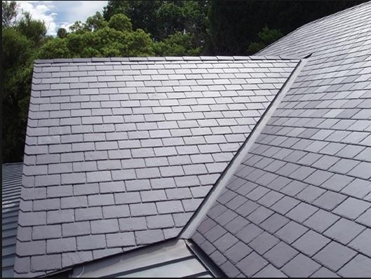 Slate Tile Repairs